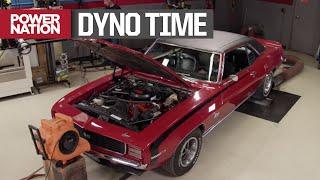 Reviving a High Mileage '69 Camaro - Detroit Muscle S7, E10