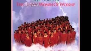 GMWA Women Of Worship- Order My Steps