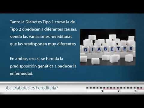 Complicaciones a los ojos de la diabetes