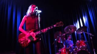 The Juliana Hatfield Three - Supermodel - Live in San Francisco