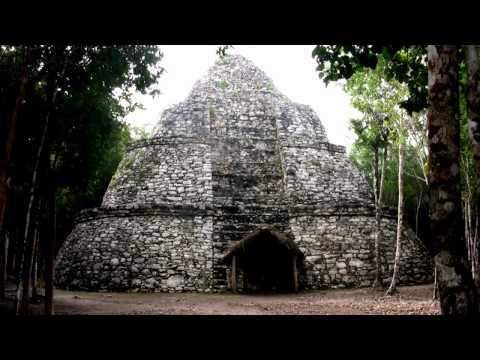 Riviera Maya 2012 – Ancient Mayan Ruins