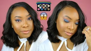*NEW* FENTY BEAUTY HOLIDAY GALAXY COLLECTION!! | FULL FACE MAKEUP TUTORIAL & HONEST REVIEW