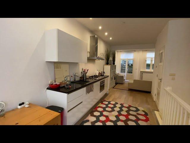 Living & Kitchen & Terrace