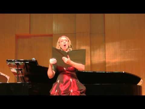 Fio Americas Opera Scholarship Audition