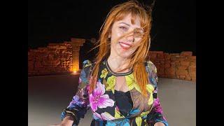 Gabriella Greison fa un piccolo monologo a Linea Verde Radici su Rai Uno in prima serata