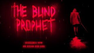 videó The Blind Prophet