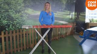 Leifheit Ironing Board AirSteam Compact