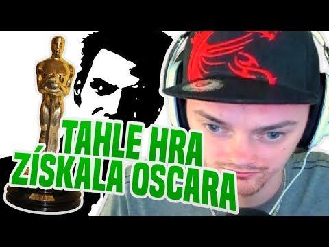TATO HRA ZÍSKALA OSCARA! - Best of Max Payne