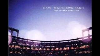 """Dave Matthews Band Live in New York City """"You Might Die Trying"""" *Scat Outro!*"""