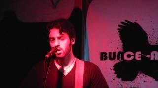 Ari Hest -Dead End Driving - BUNCEAROO - 7/03/2010