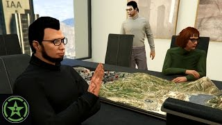Let's Play – GTA V – VIP Free Roam by Let's Play