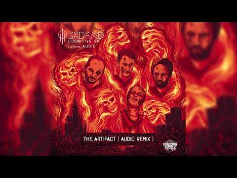 3RDKND (Donny x Forbidden Society x Katharsys) - The Artifact [Audio Remix]