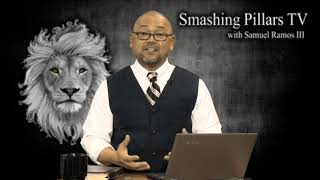 Smashing Pillars TV: Breaking Ungodly Soul Ties, Pt 3 of 3
