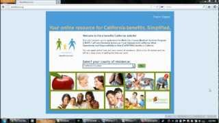 How to Apply for California Food Stamps (CalFresh)