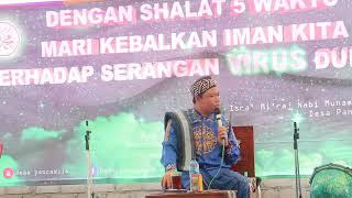 Bahaya Tidak Bayar Zakat, Oleh Ustadz Suparman Abdul Karim