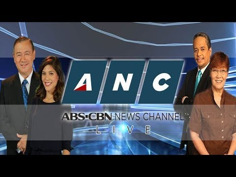 VILLA FELIZ - EPISODE 256 5: ABSCBN NEWS CHANNEL ANNOUNCEMENT (House Building in the Philippines)