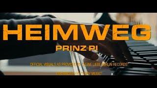 PRINZ PI   HEIMWEG Prod. By Lucry & Suena