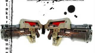 Suicide Commando : Cause of Death Suicide (X-Fusion mix)