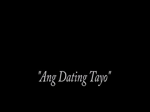 Dating tayo mv
