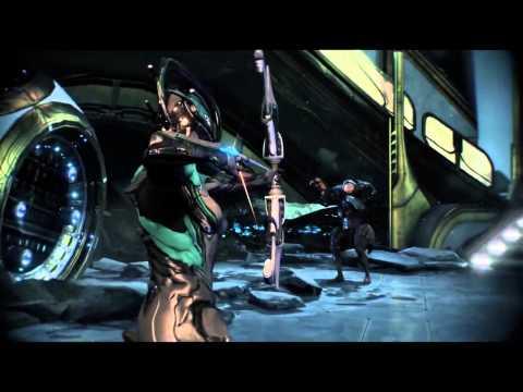 Warframe má datum vydání na Xbox One