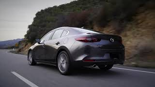 YouTube Video kCbYaIOAogo for Product Mazda Mazda3 Hatchback & Sedan (4th gen) by Company Mazda Motor in Industry Cars