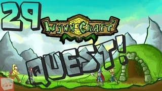 WynnCraft Quest: Wrath of the Mummy