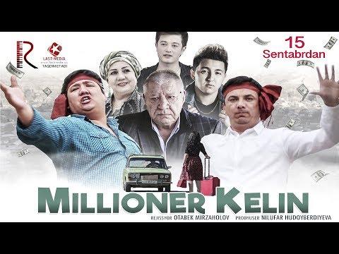 Millioner kelin (treyler) | Миллионер келин (трейлер) (видео)