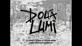Stripes & Dragos Miron  -  Doua Lumi |MAX VOLUME|