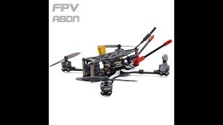 FPV Freestyle - GEPRC Phantom - DVR - Tertowie Residential School