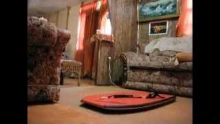 "how to ""drop knee"" on a bodyboard/boogieboard"