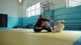 Тренировки,нокауты,мотивацые Хабиба Нурмагомедова