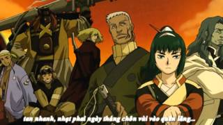 [Lời Bài Hát] Chôn Vùi - 7 Samurai Ost - Thuỳ Dung