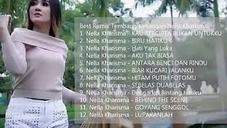 Full Album Nella Kharisma BREAKBEAT REMIX