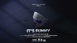 It's Funny | Rap 2018 | The Kronik 969 - thekronik969