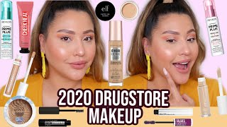 Testing NEW 2020 Drugstore Makeup Releases!