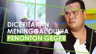 Fahmi Bo 'Deddy' Diceritakan Meninggal Dunia di TOP, Penonton Setia Geger