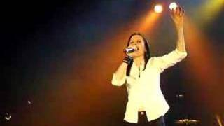 Dolores O'Riordan - MILANO - Apple Of My Eye