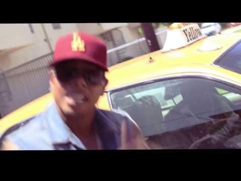 """Harry O """"HUSTLIN OUT A CAB"""""""