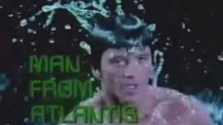 TV Series - MAN FROM ATLANTIS