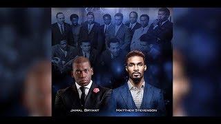 Dr. Matthew L. Stevenson @ On The Front Line Revival (Night 2) w/ Jamal Bryant