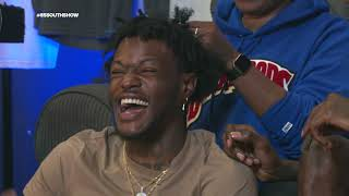 Travis Porter in the Trap! With DC Young Fly & Karlous Miller