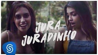 Carol  Vitoria - Jura Juradinho (Clipe Oficial)