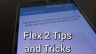 LG G Flex 2 Tips And Tricks
