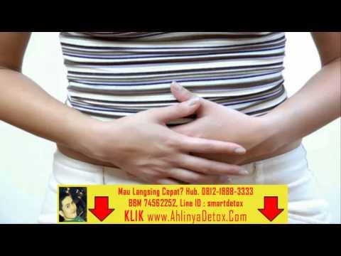 Cara menghapus perut dan pinggul besar di rumah