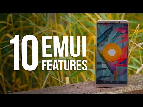 How to Update Software and OS of Huawei Mate 10 / Mate 10