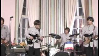"Beatles "" Too Much Monkey Business""by THE ASPREYS/ Beatle Week 2008"