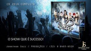 CD Completo: Banda Relux - 2018