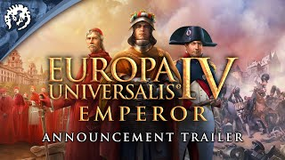 Europa Universalis IV: Emperor Youtube Video