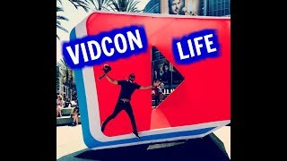 "The 48 hours of VidCon | ft. Chamillionaire ""Ridin' Dirty!"""
