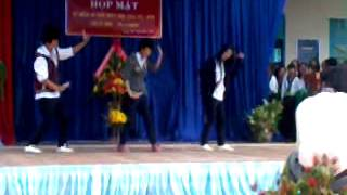 Roly Poly-Lovey Dovey-Sexy love THCS Nguyen Thi Dinh.mp4